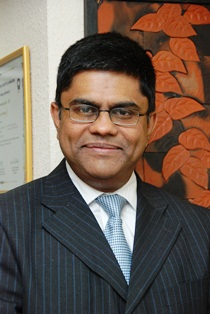 Debashis Sarkar