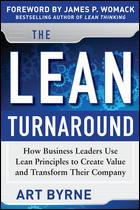Lean Turnaround