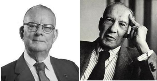 Deming and Drucker