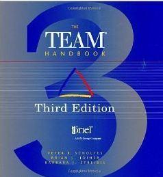 Team Handbook