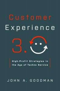 Customer Experience 3.0