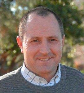 Oscar Roche