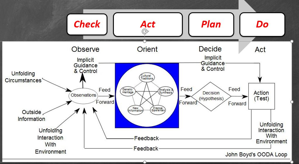 OODA Loop-CAP-Do