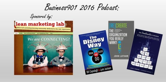 Business901 Podcast