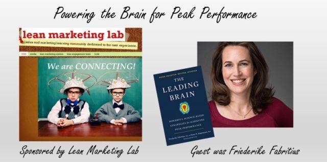 Leading Brain