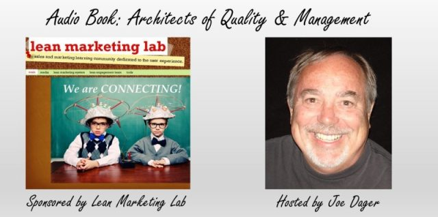 Architects of Quality