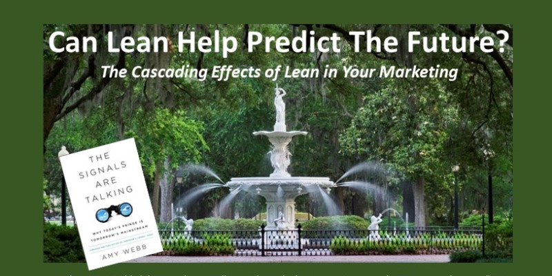 Effects of Lean Marketing