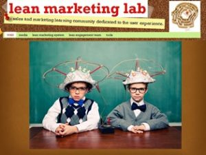 Lean Marketing Lab