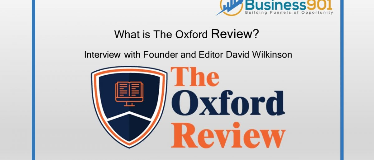What is the Oxford Review