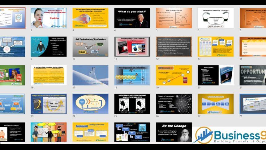 Marketing Resources